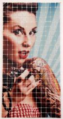 Glass mosaic hd 10