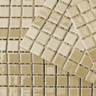 Kitchen mosaic tiles MC 502 Beige mini